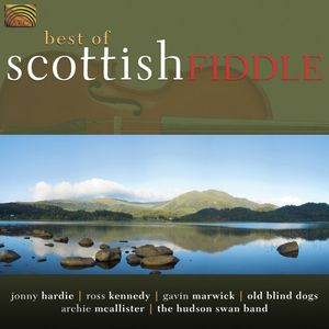 Best Of Scottish Fiddle