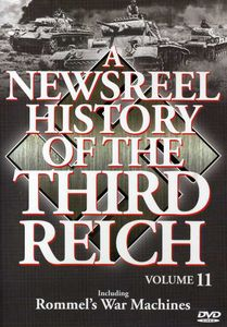 A Newsreel History of the Third Reich: Volume 11