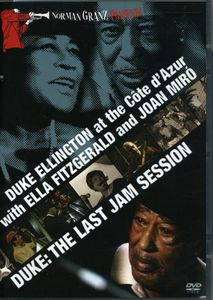 Norman Granz Presents Duke: The Last Jam Session , Joan Mir