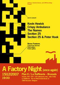 Factory Night
