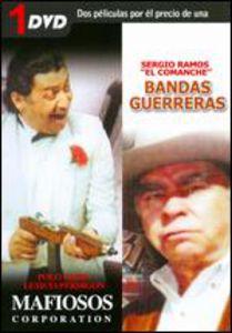 Bandas Guerreras /  Mafiosos Corporation