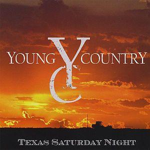 Texas Saturday Night