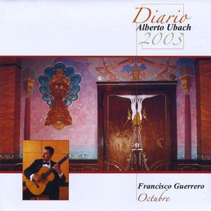 Francisco Guerrero Plays October