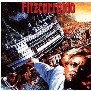 Fitzcarraldo [Import]