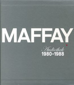 Maffay Audiothek [Import]