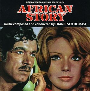 African Story [Import]
