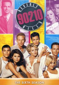 Beverly Hills, 90210: The Sixth Season , Shannen Doherty