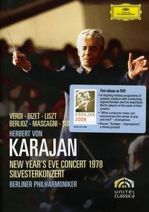 New Years Eve Concert 1978 [Import]