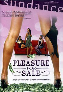 Pleasure for Sale