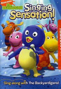 The Backyardigans: Singing Sensation!