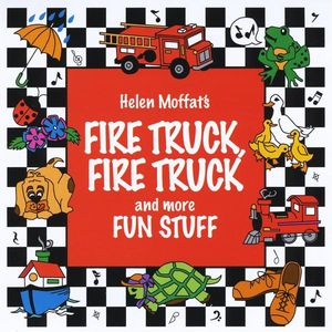 Fire Truck Fire Truck & More Fun Stuff