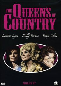 The Queens of Country