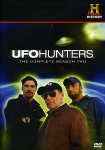 UFO Hunter: The Complete Season Two