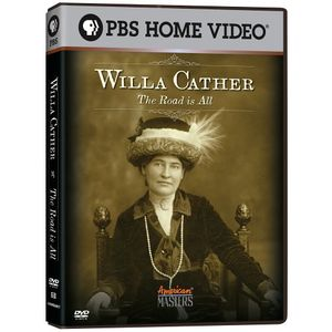 American Masters: Willa Cather - The Road Is All