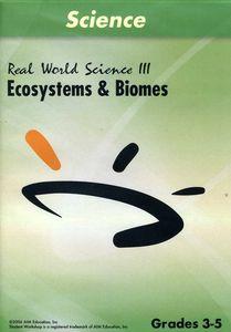 Ecosystems & Biomes