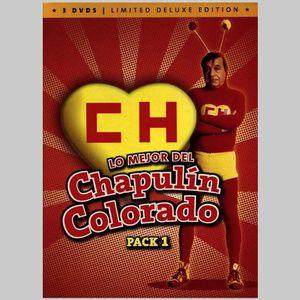 Chavo Box 1 [Import]