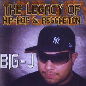Legacy of Hip-Hop & Reggaeton