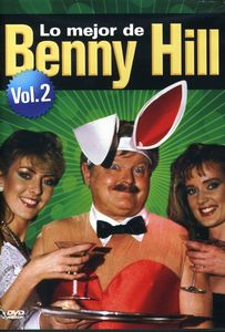 Lo Mejor de Benny Hill 2 [Import]