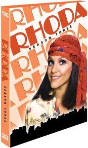 Rhoda: Season Three , Ron Silver