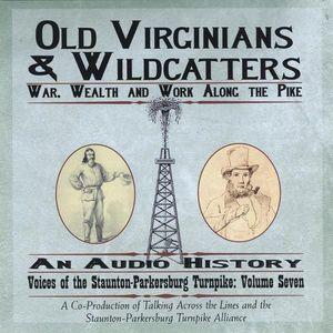 Old Virginians & Wildcatters