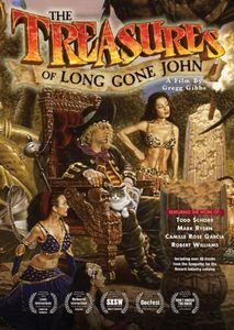 The Treasures of Long Gone John