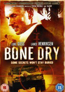 Bone Dry [Import]