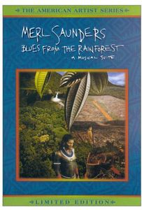 Blues From the Rainforest