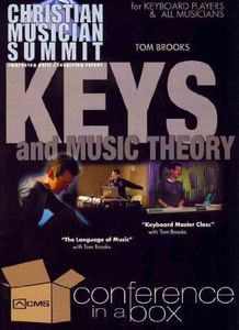 Keyboards and Theory