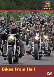 Bikes From Hell