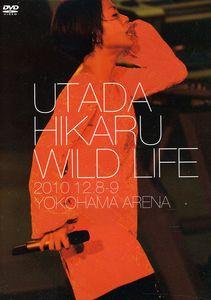 Wild Life: Live at Yokohama Arena 2010 [Import]