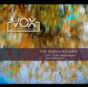 Things We Have