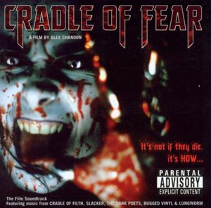 Cradle of Fear [Import]