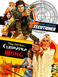 The One Armed Executioner /  They Call Her...Cleopatra Wong