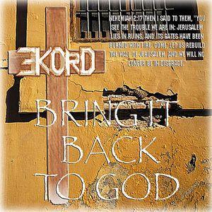 Bring It Back to God