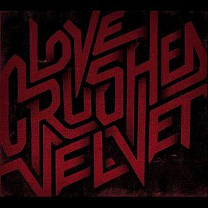Love Crushed Velvet