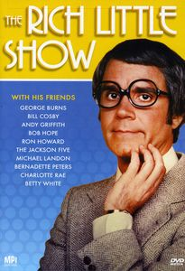 The Rich Little Show , Rich Little