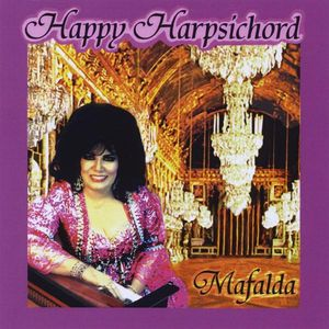 Happy Harpsichord
