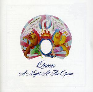 Night at the Opera [Import]