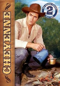 Cheyenne: The Complete Second Season , Clint Walker