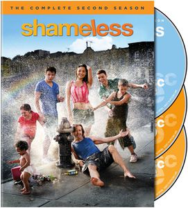 Shameless: The Complete Second Season , Scott Adsit