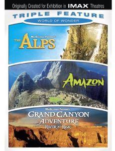 World of Wonder Triple Feature: IMAX
