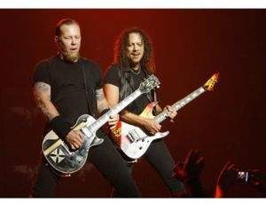 Biography - Metallica
