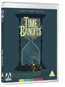 Time Bandits [Import]