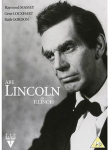 Abe Lincoln in Illinois [Import]