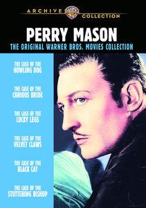 Perry Mason: The Original Warner Bros. Movies Collection