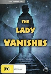 Lady Vanishes the (1938) [Import]