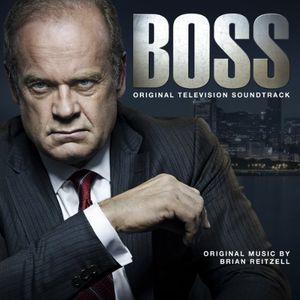Boss (Original Television Soundtrack)