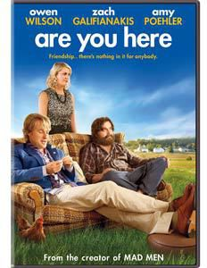 Are You Here
