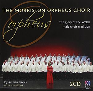 Welsh Choral Extravaganza