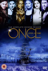 Once Upon a Time-Season 2 [Import]